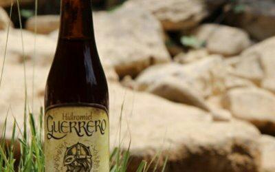 Nace Hidromiel Guerrero, 100% producto del Pirineo, en el vivero de Adecuara en Biescas