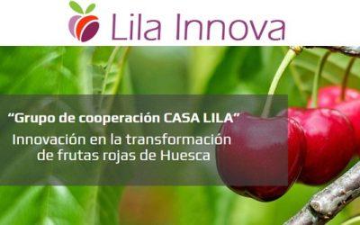 """TABLÓN DE ANUNCIOS. Jornada """"Transformación de frutos rojos de Huesca como forma de Adaptación al Cambio Climático"""""""