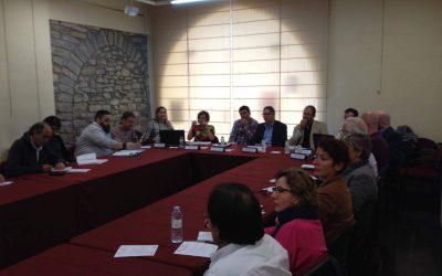 Adecuara, presente en el seminario que analizó en Aínsa los Mercados Agroalimentarios del Pirineo