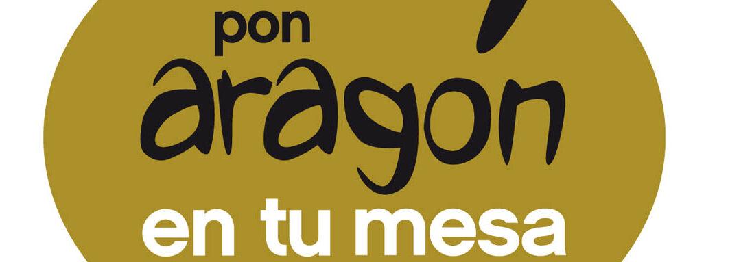 «Pon Aragón en tu mesa», el escaparate de los productos locales