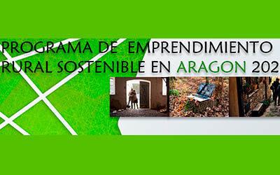 ADECUARA en el VII Programa de Emprendimiento e Innovación Agroalimentaria de Aragón