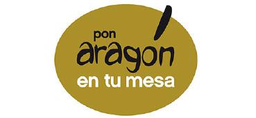 Pon Aragón en tu mesa: www.ponaragonentumesa.com