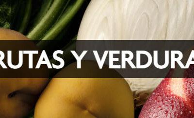 Nueva web para promocionar el liderazgo de Aragón en la producción de frutas y verduras