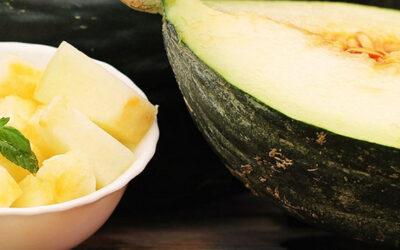 Difusión del melón de Torres de Berrellén
