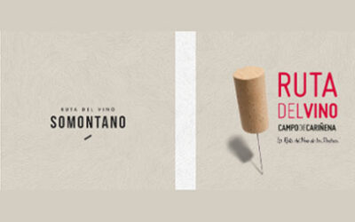 El Gobierno de Aragón destina 100.000 euros a promocionar las cuatro Rutas del Vino